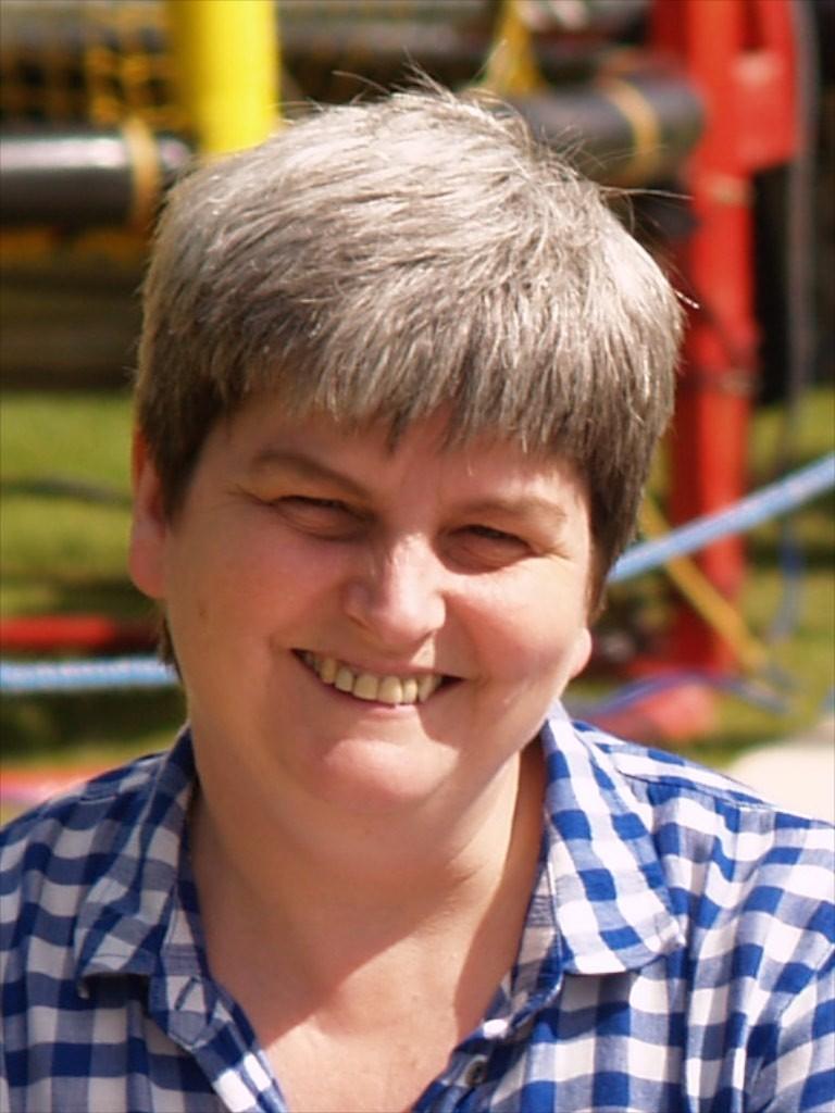 Alison Lamont Chalmers, Secretary